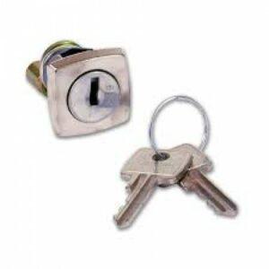 Furniture Lock L/&F 5804